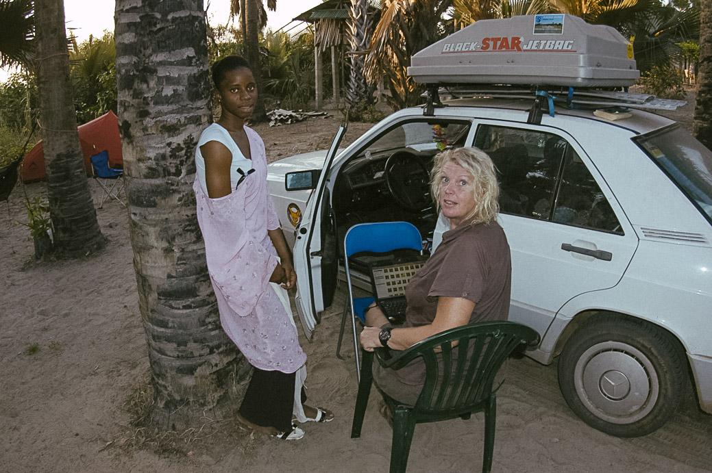 Gambia - Einmal rund um Afrika-6876
