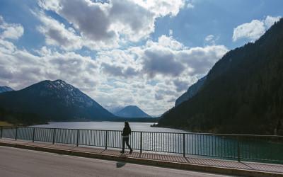 Lenggries – Das Tor in die Alpen unweit von München