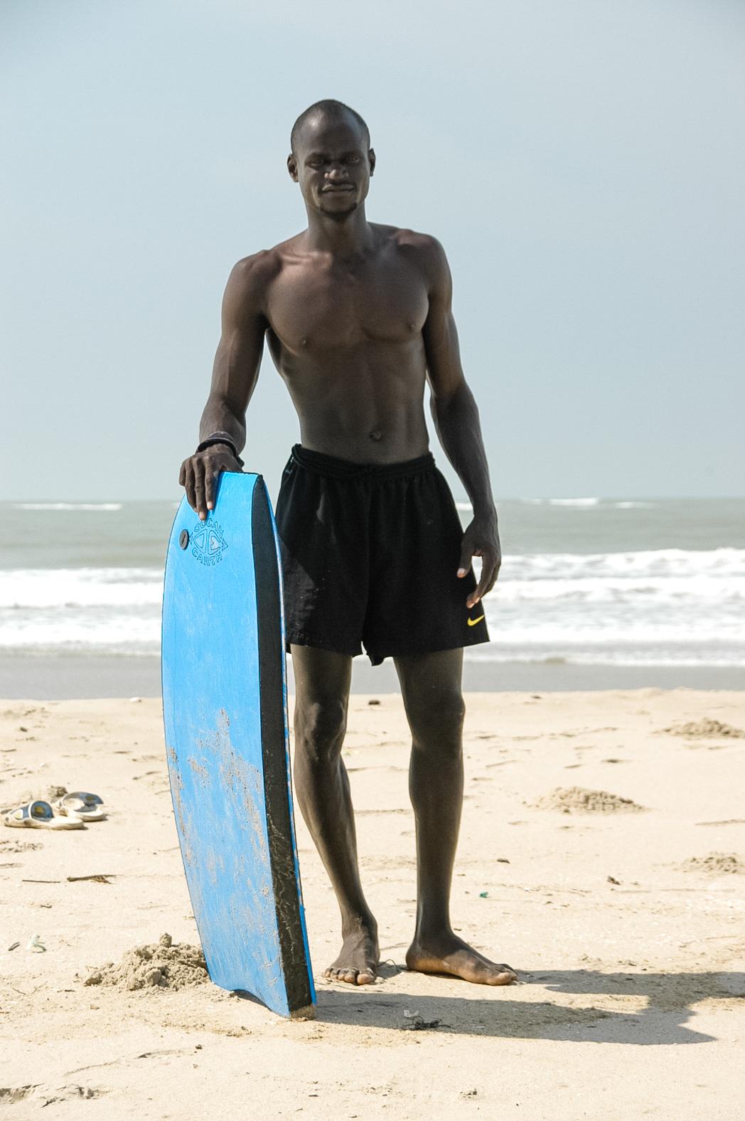 Senegambia- Eine Reise rund um Afrika-42