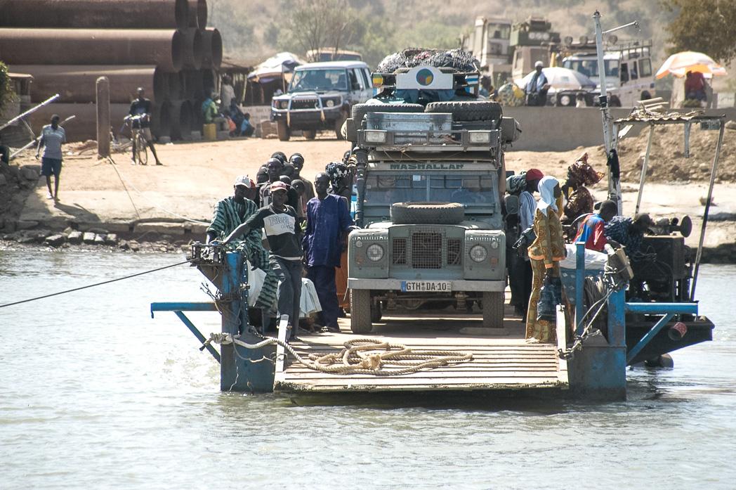 Senegambia- Eine Reise rund um Afrika-51