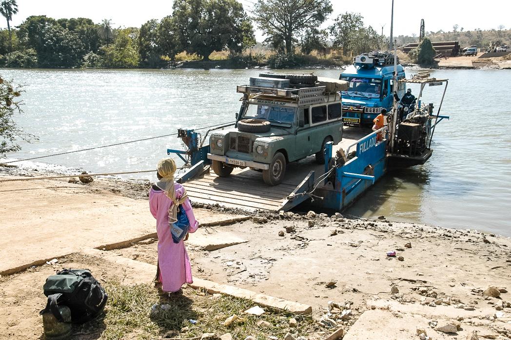 Senegambia- Eine Reise rund um Afrika-52