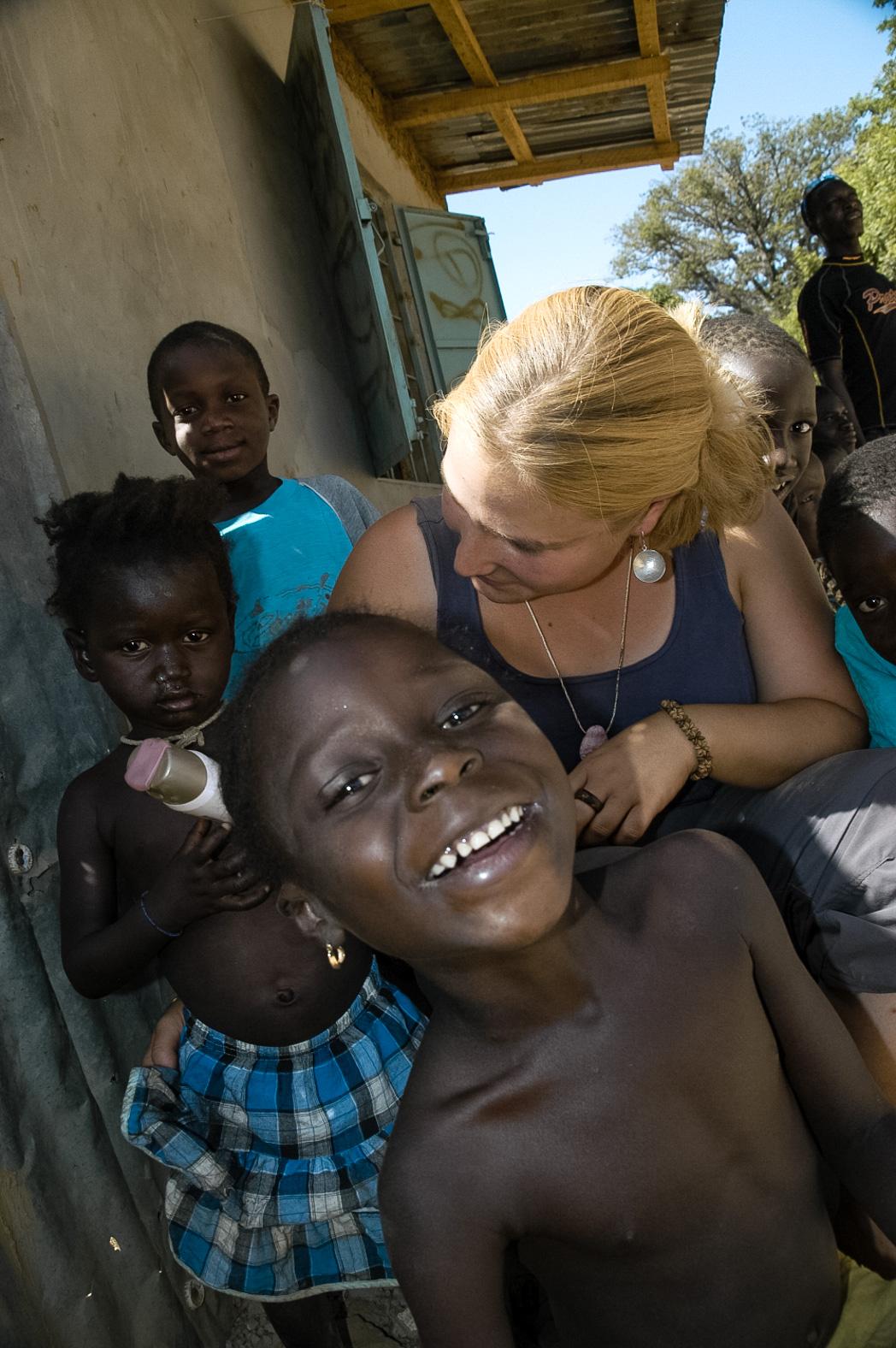 Senegambia- Eine Reise rund um Afrika-53