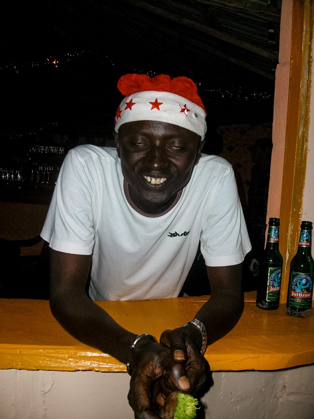 Senegambia- Eine Reise rund um Afrika