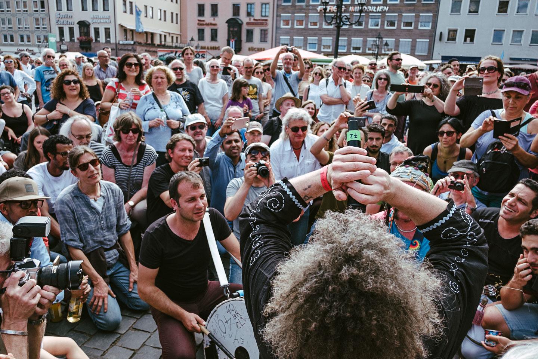 Bardentreffen 2017 - Nürnberg -Weltmusik- Festival - Geschichten von unterwegs-12