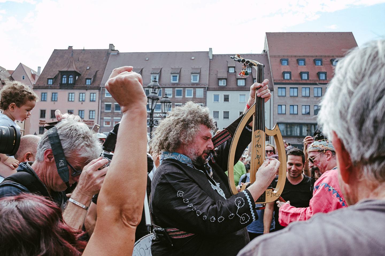 Bardentreffen 2017 - Nürnberg -Weltmusik- Festival - Geschichten von unterwegs-14