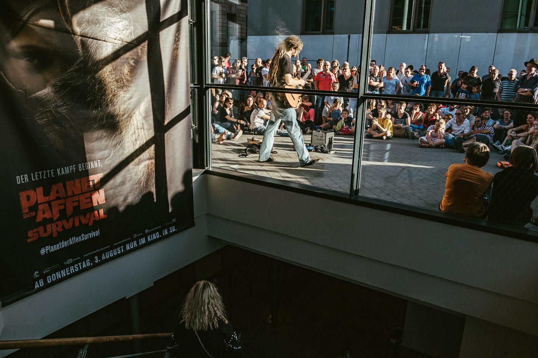 Bardentreffen 2017 - Nürnberg -Weltmusik- Festival - Geschichten von unterwegs-24