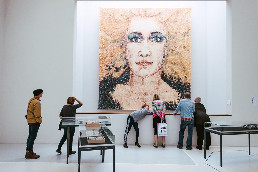 Documenta14 in Kassel - 2017 - Ausstellung - Kunst - Geschichten von unterwegs-1