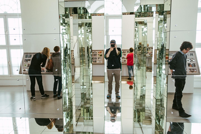 Documenta14 in Kassel - 2017 - Ausstellung - Kunst - Geschichten von unterwegs-11