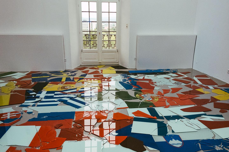 Documenta14 in Kassel - 2017 - Ausstellung - Kunst - Geschichten von unterwegs-15