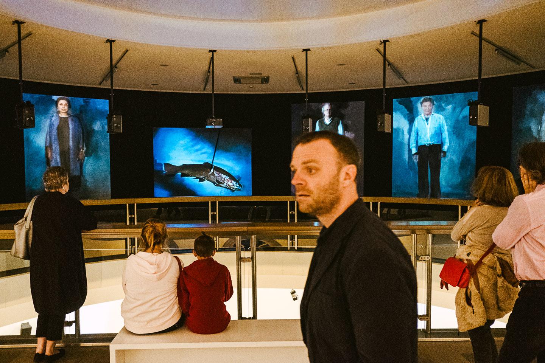Documenta14 in Kassel - 2017 - Ausstellung - Kunst - Geschichten von unterwegs-18