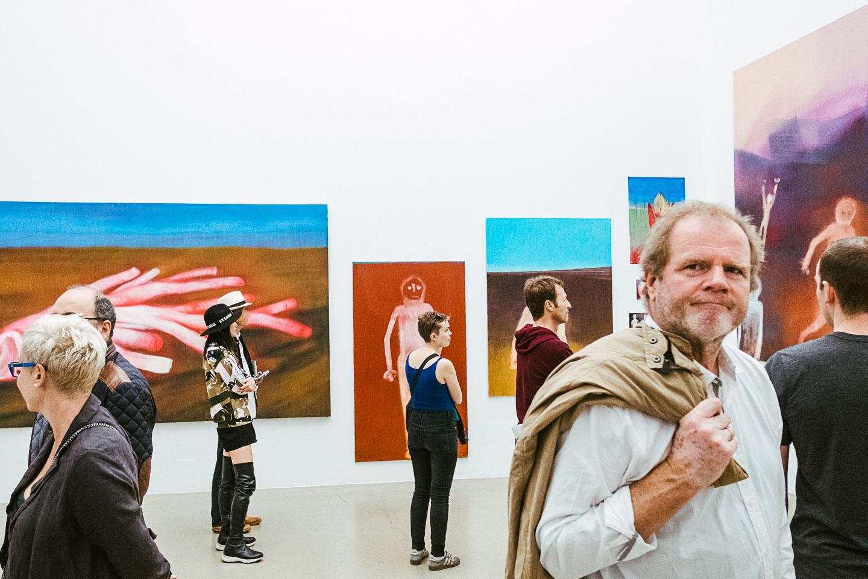 Documenta14 in Kassel - 2017 - Ausstellung - Kunst - Geschichten von unterwegs-23