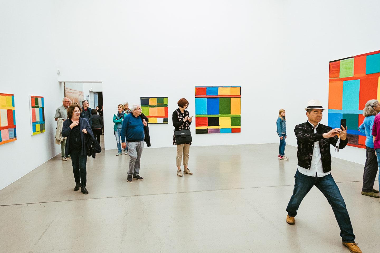 Documenta14 in Kassel - 2017 - Ausstellung - Kunst - Geschichten von unterwegs-25
