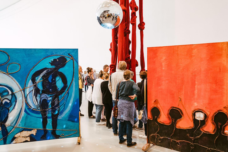 Documenta14 in Kassel - 2017 - Ausstellung - Kunst - Geschichten von unterwegs-29