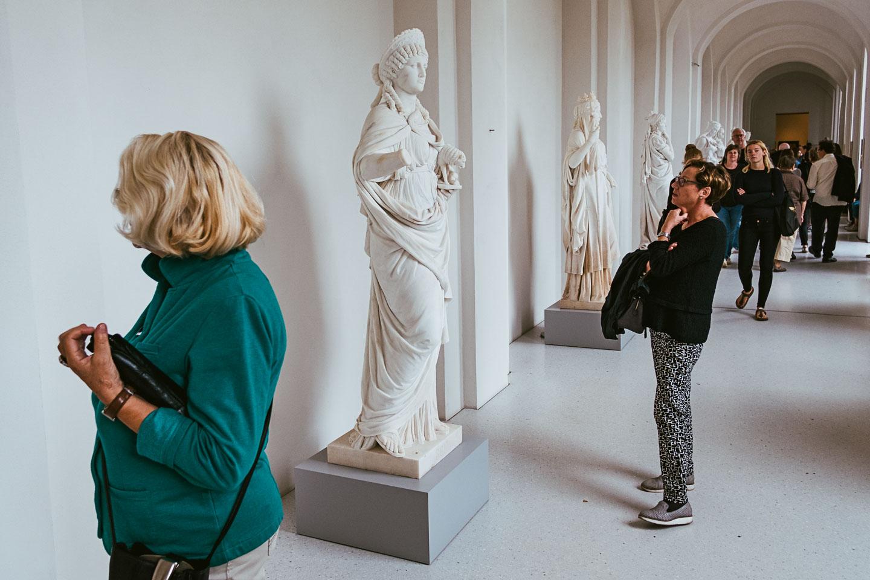 Documenta14 in Kassel - 2017 - Ausstellung - Kunst - Geschichten von unterwegs-36