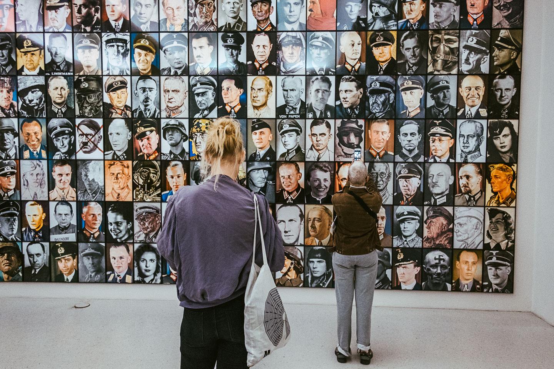 Documenta14 in Kassel - 2017 - Ausstellung - Kunst - Geschichten von unterwegs-38