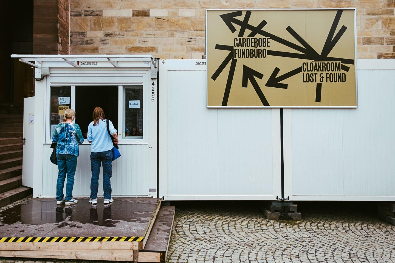 Documenta14 in Kassel - 2017 - Ausstellung - Kunst - Geschichten von unterwegs-4