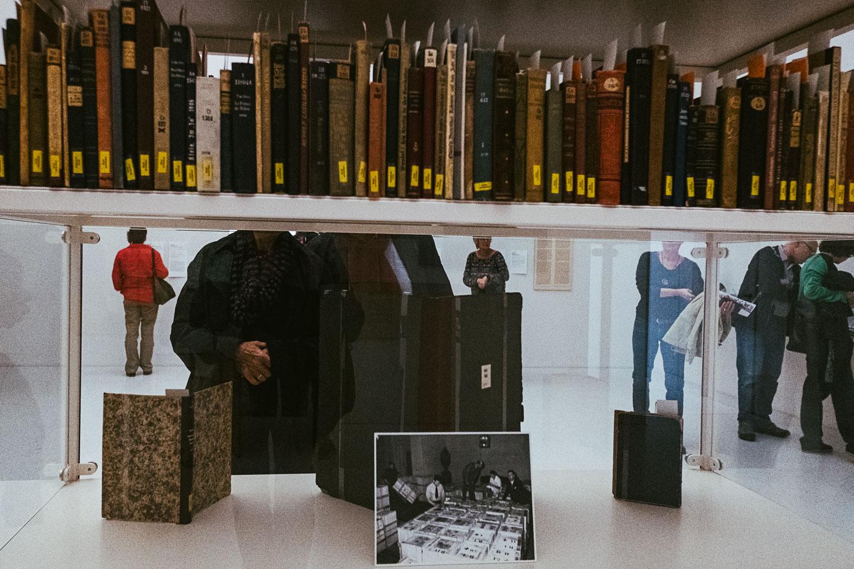 Documenta14 in Kassel - 2017 - Ausstellung - Kunst - Geschichten von unterwegs-41