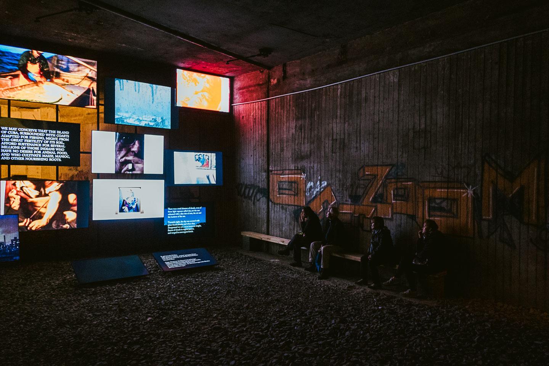 Documenta14 in Kassel - 2017 - Ausstellung - Kunst - Geschichten von unterwegs-43