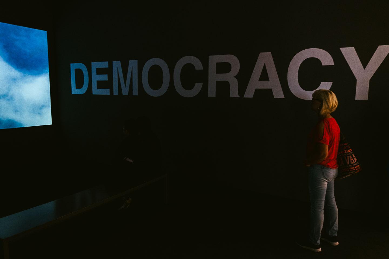 Documenta14 in Kassel - 2017 - Ausstellung - Kunst - Geschichten von unterwegs-7