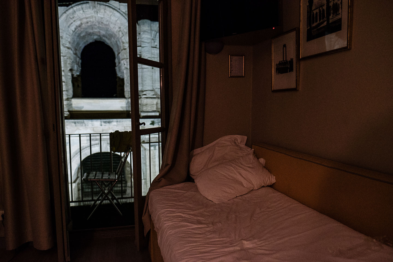 Camargue and Arles - Recontre Arles - Geschichten von unterwegs - Frankreich - Provence-21