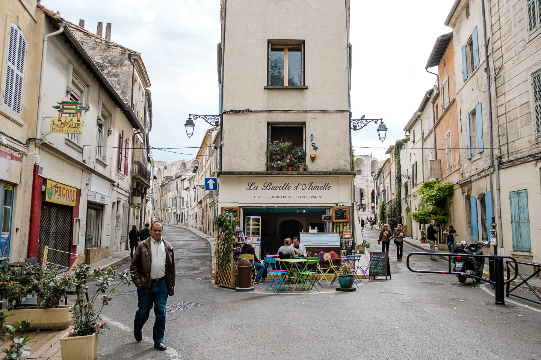 Camargue and Arles - Recontre Arles - Geschichten von unterwegs - Frankreich - Provence-47