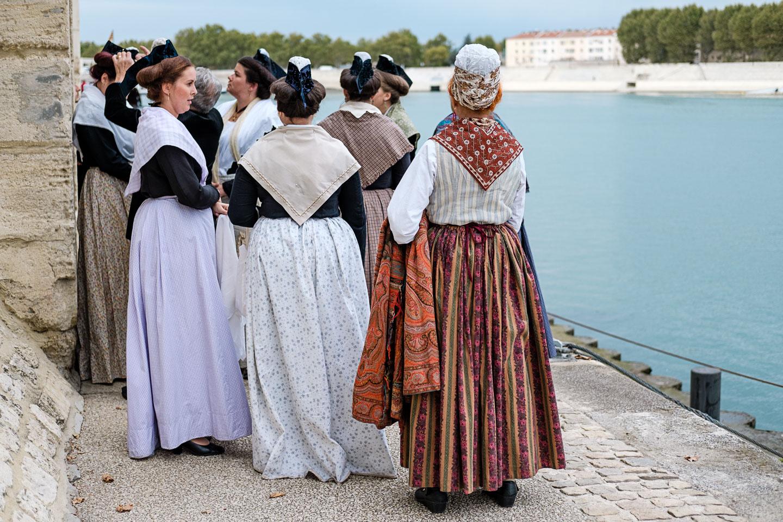 Camargue and Arles - Recontre Arles - Geschichten von unterwegs - Frankreich - Provence-56