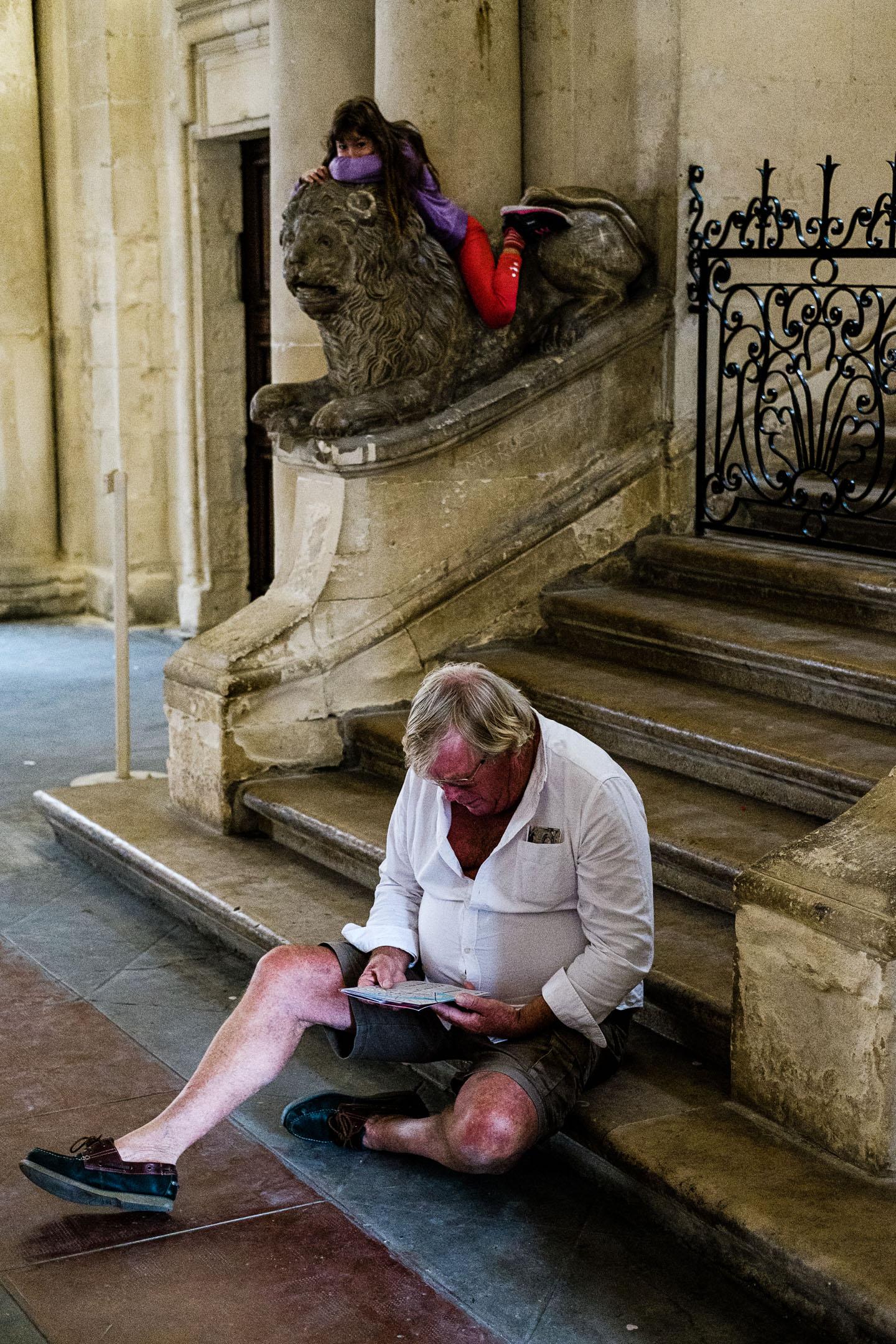 Camargue and Arles - Recontre Arles - Geschichten von unterwegs - Frankreich - Provence-89