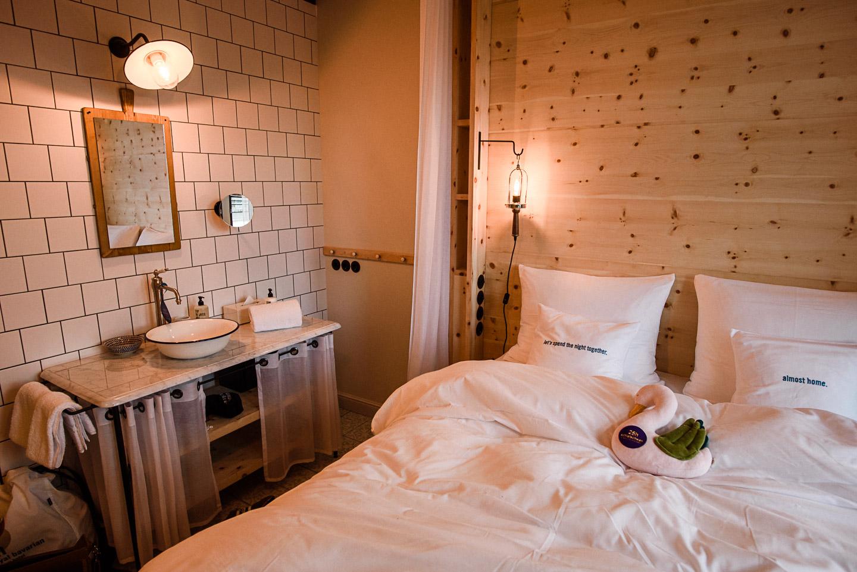 25 hours Hotel - München - Royal Bavarian - Munich -400