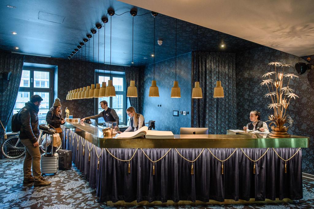 25 hours Hotel - München - Royal Bavarian - Munich -402