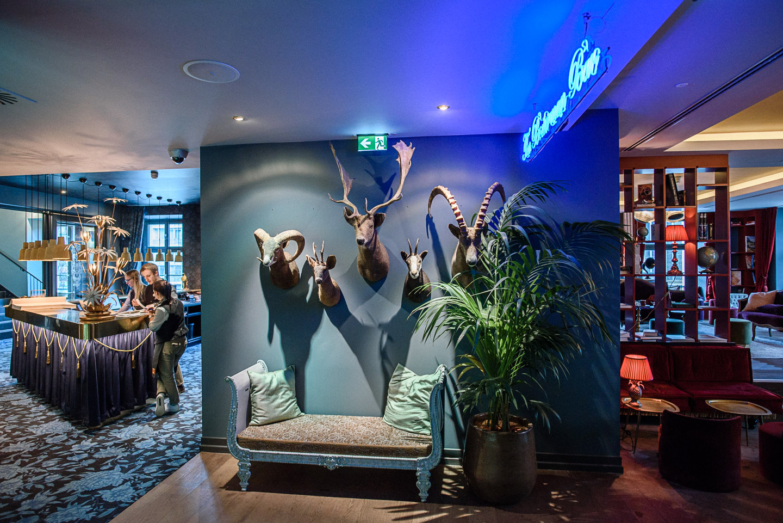 25 hours Hotel - München - Royal Bavarian - Munich -404