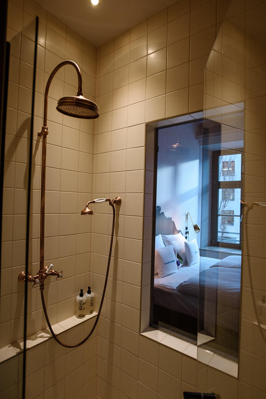 25 hours Hotel - München - Royal Bavarian - Munich -410