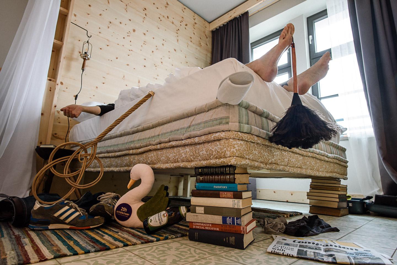 25 hours Hotel - München - Royal Bavarian - Munich -437