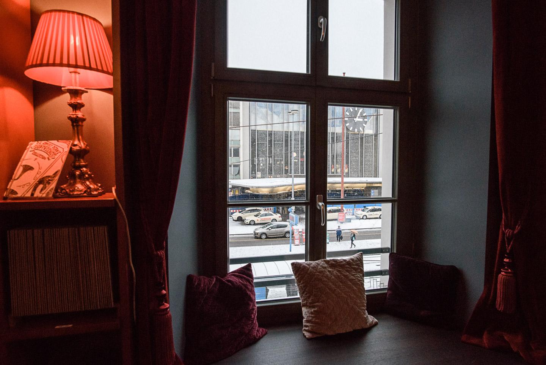 25 hours Hotel - München - Royal Bavarian - Munich -442