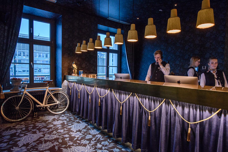 25 hours Hotel - München - Royal Bavarian - Munich -445