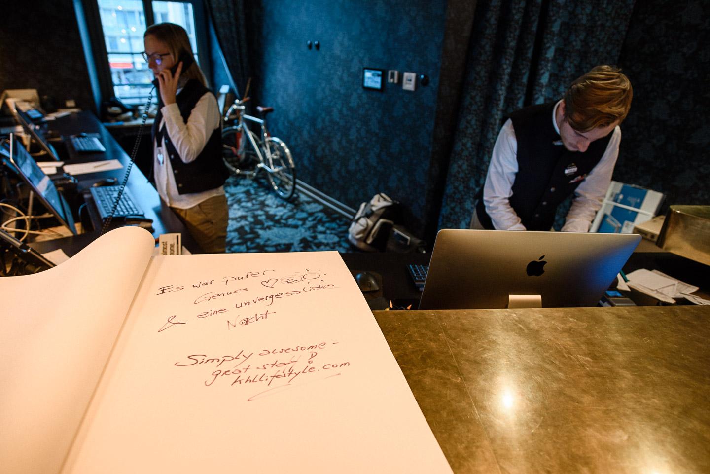 25 hours Hotel - München - Royal Bavarian - Munich -468