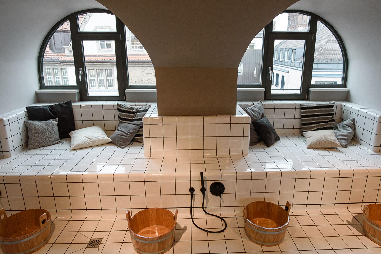 25 hours Hotel - München - Royal Bavarian - Munich -470