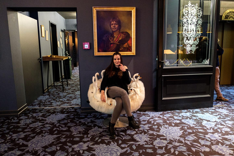 25 hours Hotel - München - Royal Bavarian - Munich -472