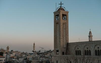 Bethlehem – Der Geburtsort von Jesu Christi