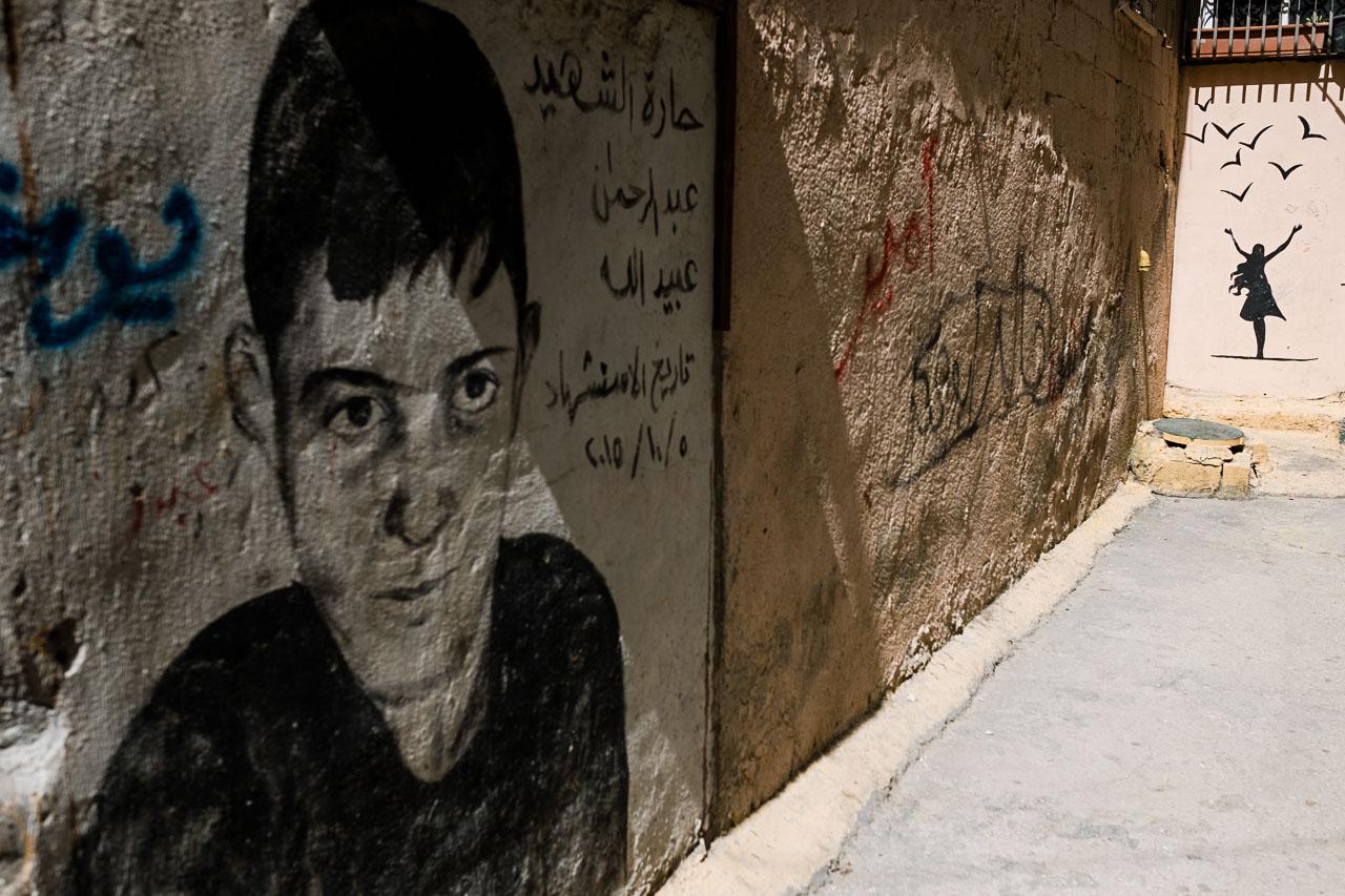 Banksy Hotel - Bethlehem - Palästina - Geschichten von unterwegs (96 von 103)