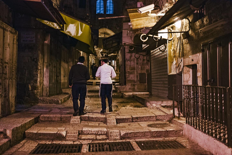jerusalem - Israel - geschichten von unterwegs - Reiseblogger (257 von 100)