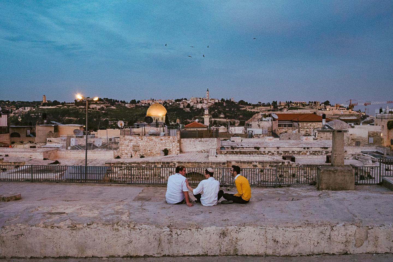 jerusalem - Israel - geschichten von unterwegs - Reiseblogger (344 von 100)
