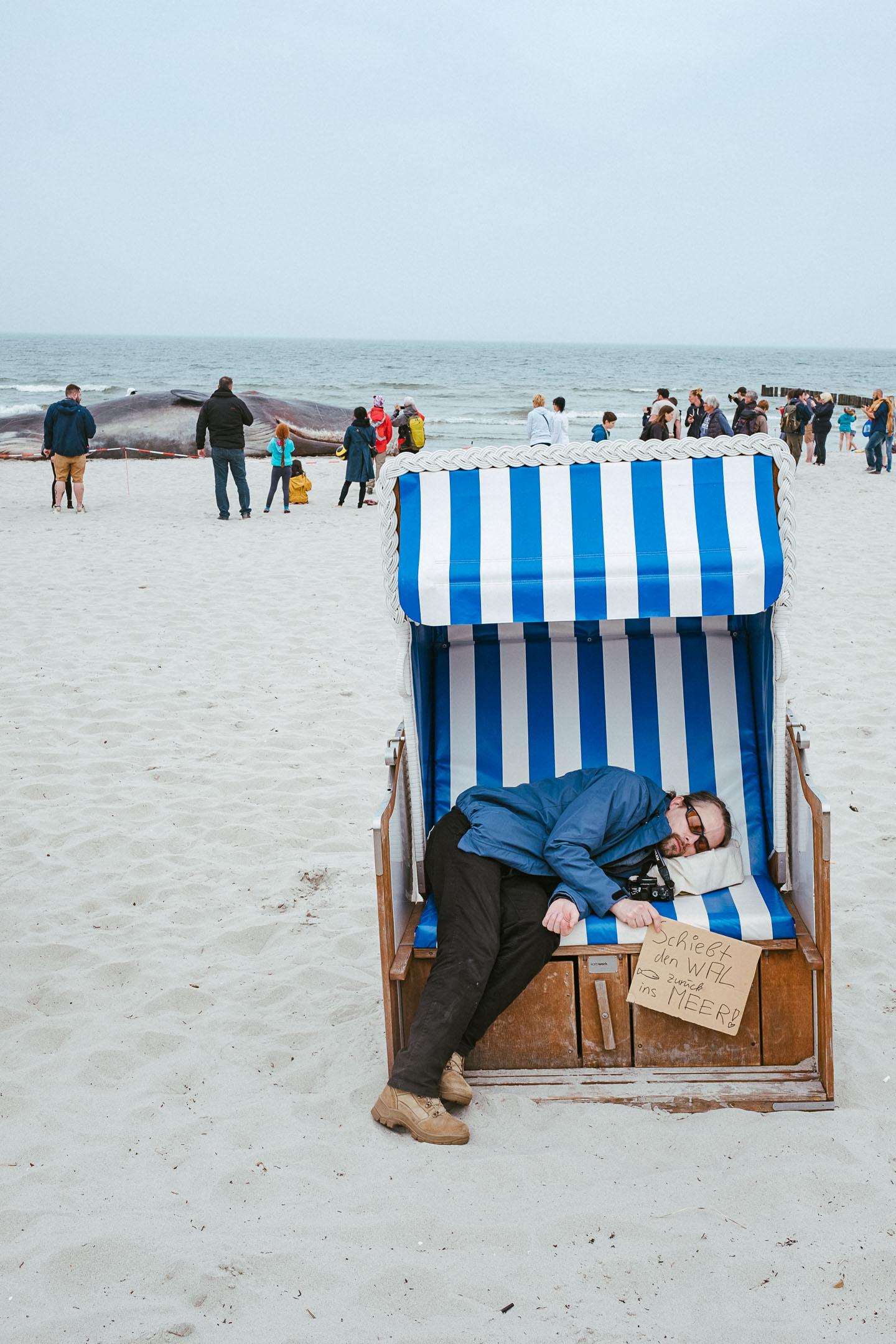 Horizonte Zingst - Waldemo - Fotofestival - Ostsee - Geschichten von unterwegs (7 von 13)