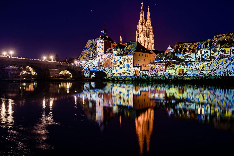Weltkulturerbe Tag 2018 Regensburg -UNESCO - Bayern (1 von 26)