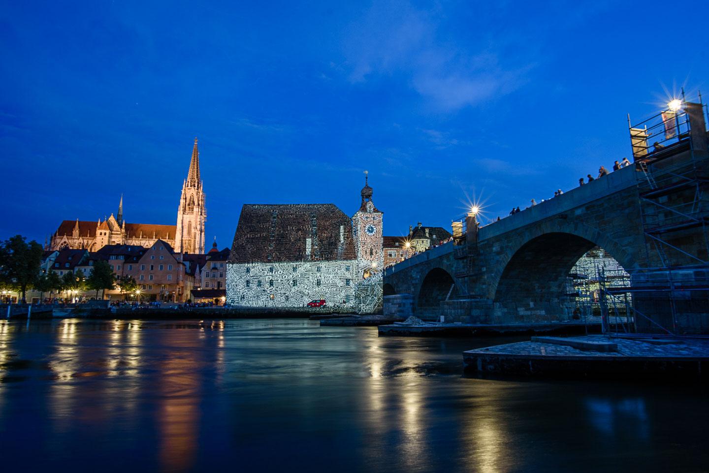 Weltkulturerbe Tag 2018 Regensburg -UNESCO - Bayern (15 von 26)