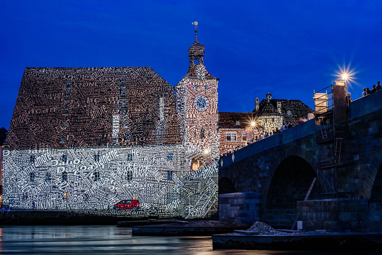 Weltkulturerbe Tag 2018 Regensburg -UNESCO - Bayern (17 von 26)