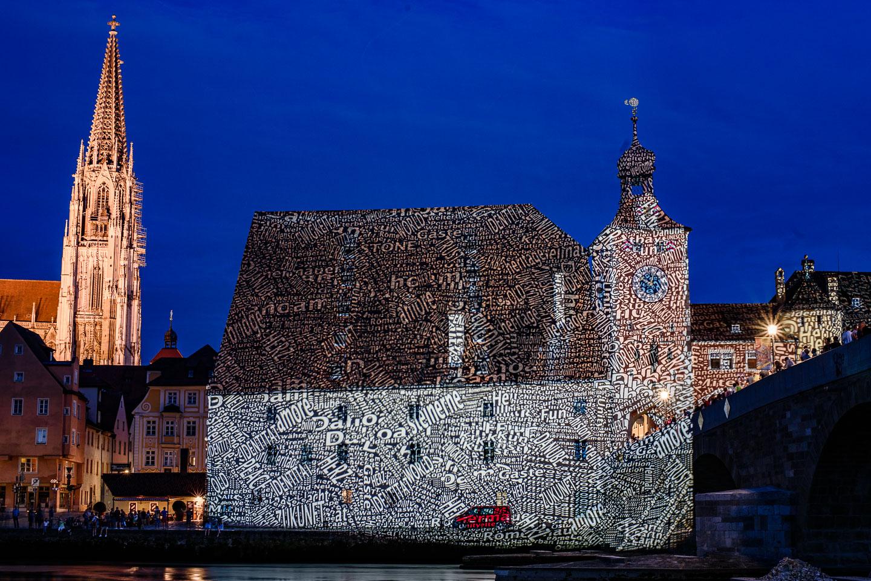 Weltkulturerbe Tag 2018 Regensburg -UNESCO - Bayern (18 von 26)