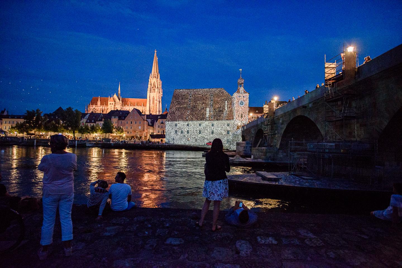 Weltkulturerbe Tag 2018 Regensburg -UNESCO - Bayern (19 von 26)