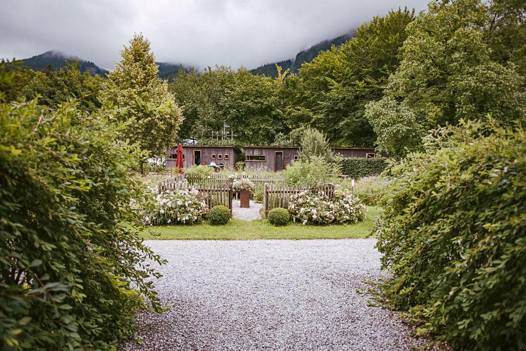 Gästehaus Berge - Chiemsee - Aschau - Kampenwand (219 von 53)