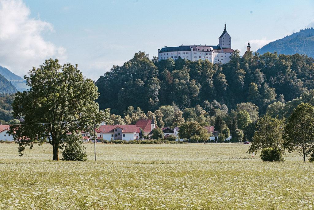 Gästehaus Berge - Chiemsee - Aschau - Kampenwand (225 von 53)