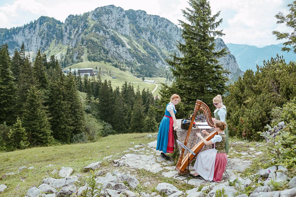 Gästehaus Berge - Chiemsee - Aschau - Kampenwand (234 von 53)